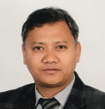 Dinesh Shrestha